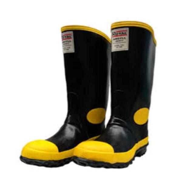 Bota Pvc Argyll Safety