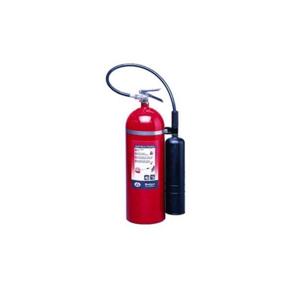 Extintor CO2 (Carbono) 10 Libras