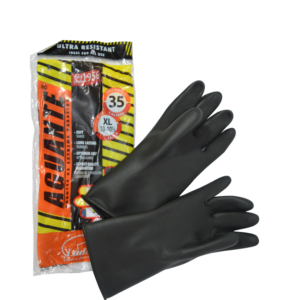 Guantes De Latex Industriales