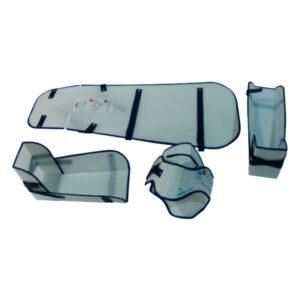Kit Inmovilizadores En Cartonplast