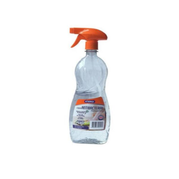 Limpiador Antibacterial Eterna para Superficies x1000 ml