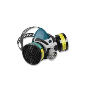 Respirador Doble Filtro Zubiola