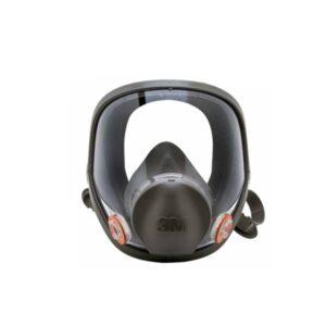 Respirador Serie 6800 Cara Completa 3M
