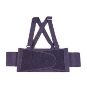 Cinturón Ergonómico Con Cargaderas