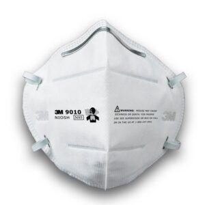 Respirador 3M N95 Sin Valvula